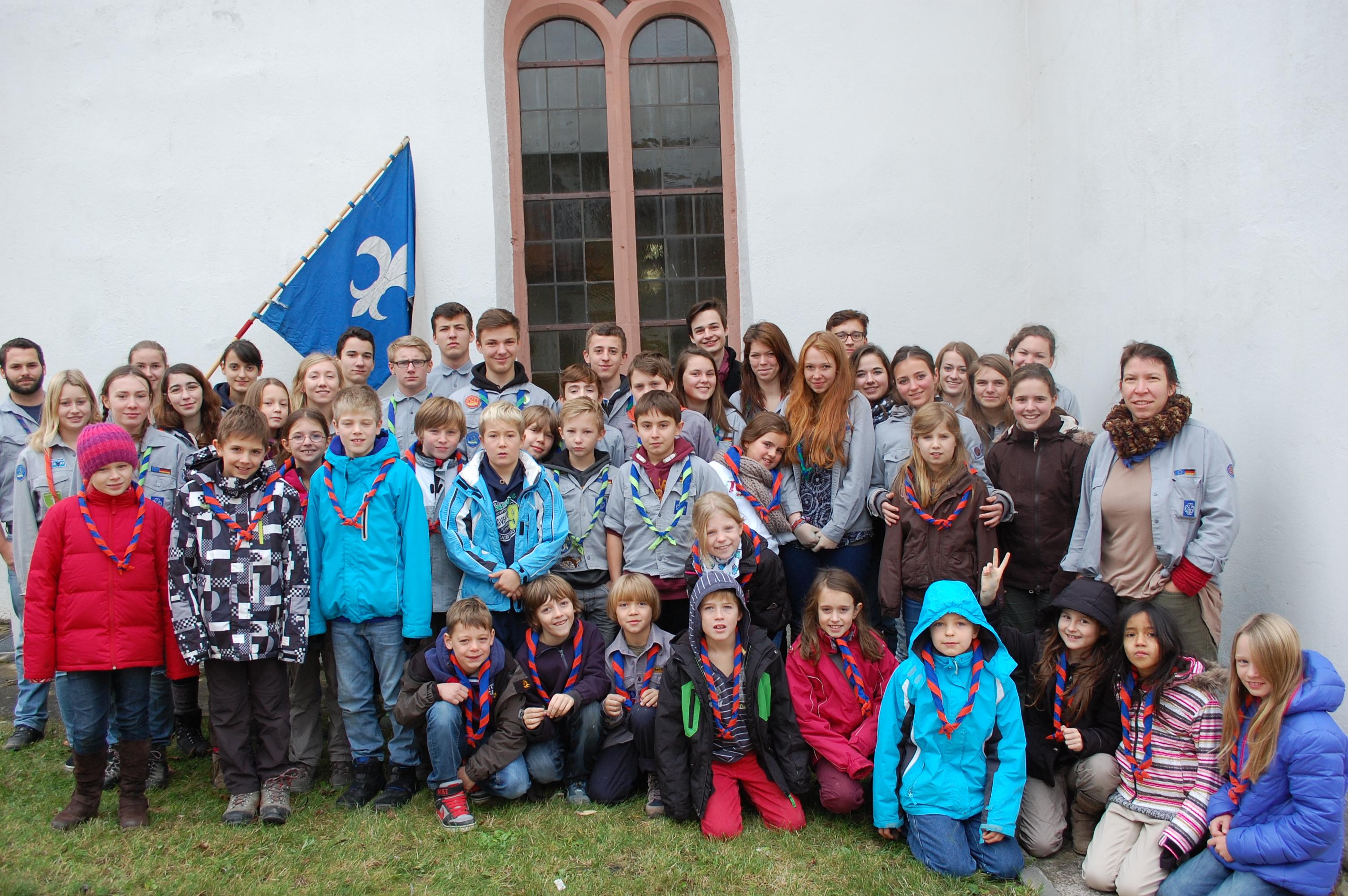 2013-11-17 - 11.23 - Novemberfahrt VCP DSC_0849